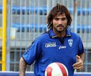 Daniele Adani Empoli calcio 2006 2007 2008