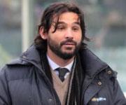 Daniele Adani opinionista Sky Calcio