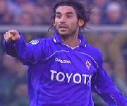 Gol Adani Fiorentina
