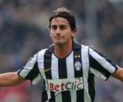Alberto Aquilani Juventus 2010 2011