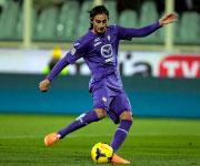 Alberto Aquilani Fiorentina 2014