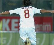 Gol Alberto Aquilani