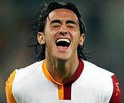 Gol Aquilani Roma