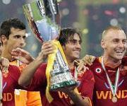 Roma Coppa Italia 2006-2007
