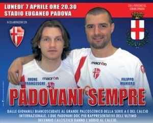 Padovani Sempre