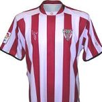 Maglia Athletic Bilbao