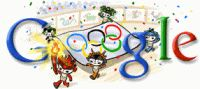 Le Olimpiadi di Pechino 2008 - Inaugurazione