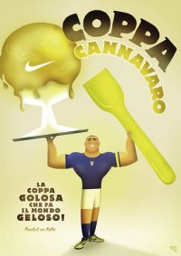 Coppa Cannavaro Nike
