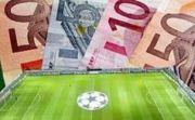 stipendio calciatori