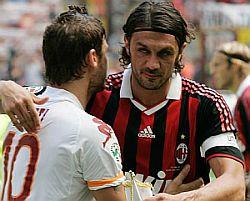 Addio al Calcio Paolo Maldini
