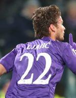 Adem Ljajic Fiorentina maglia 22