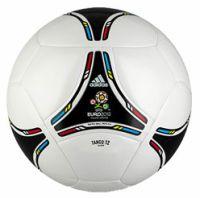Pallone Europei 2012 Adidas Tango 12