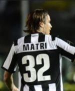 Alessandro Matri Juventus maglia 32