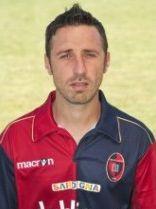 Andrea Cossu, Cagliari Calcio