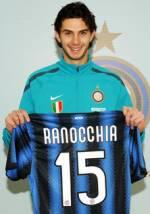 Andrea Ranocchia Inter (maglia 15)