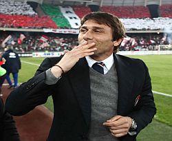 Antonio Conte, ex Allenatore Bari