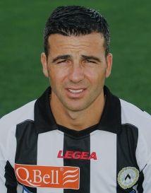 Antonio Di Natale Udinese Calcio