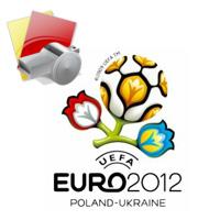 Arbitri Euro 2012 Calcio