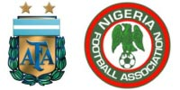 Argentina - Nigeria 1-0, Gruppo B Mondiali 2010