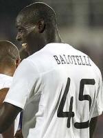 Gol Balotelli Timisoara - Manchester City