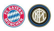 Bayern Monaco - Inter 2-3 (15/03/2011)