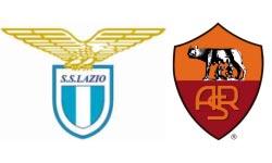 Derby della Capitale Lazio-Roma 1-2 del 18-04-2010