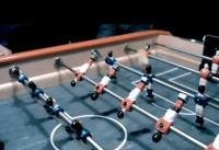 Partita Calcio Balilla (Biliardino)