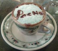 Tazzina Caffè Lavezzi