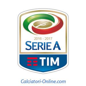 Campionato calcio Serie A 2016 2017