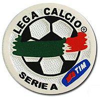 Serie A Campionato calcio italiano
