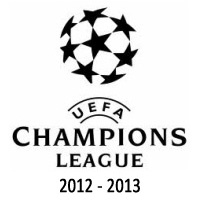 Gironi Champions League 2012 2013