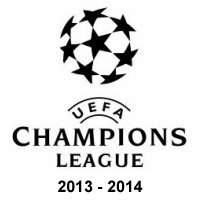Uefa Campions League 2013 2014 logo