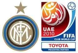 Convocati Inter Mondiale per Club 2010