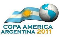 Calcio Coppa America 2011 Argentina