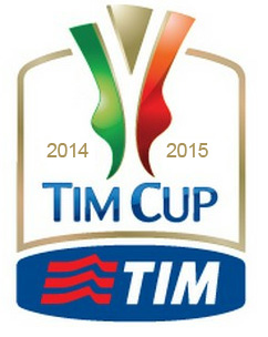 Calcio Coppa Italia Tim 2014 2015