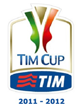 Calcio Coppa Italia Tim 2011 2012