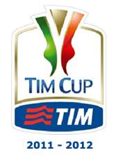 Calcio Coppa Italia Tim 2011 2012