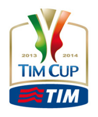 Coppa Italia Tim 2013 2014 calcio