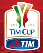 Coppa Italia 2015 2016 Tim Cup Calcio