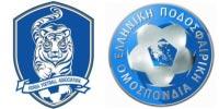 Sud Corea - Grecia 2-0, Gruppo B Mondiali 2010