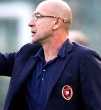 Davide Ballardini Cagliari