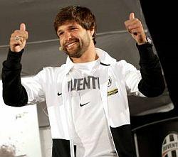 Diego Ribas da Cunha, Juventus