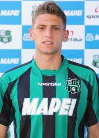 Domenico Berardi Sassuolo calcio