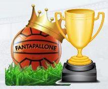 Fanta Pallone fantapallone.it