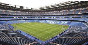 Finale Champions League 2010 Stadio Santiago Bernabeu di Madrid