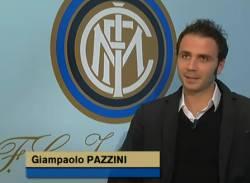 Giampaolo Pazzini Inter FC