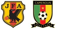 Giappone - Camerun 1-0, Gruppo E Mondiali 2010