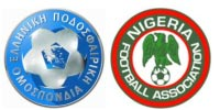 Grecia - Nigeria 2-1, Girone B Mondiali 2010