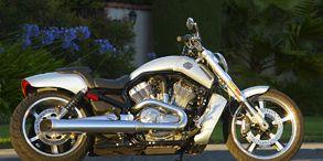 Harley-Davidson HD VRSCF Muscle