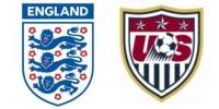 Inghilterra - Stati Uniti 1-1, Gruppo C Mondiali 2010
